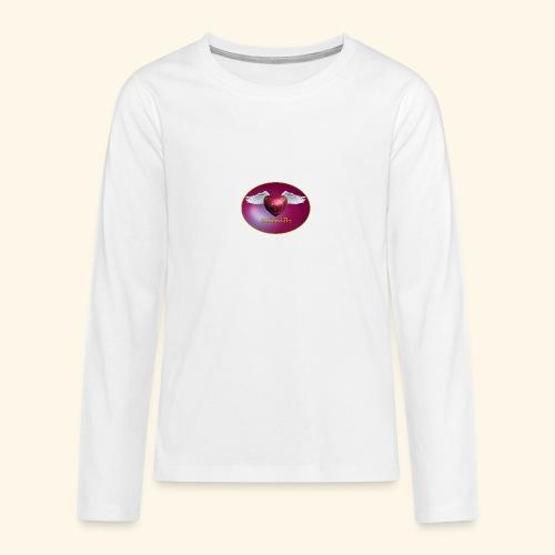 Sarama Re - Teenager Premium Langarmshirt