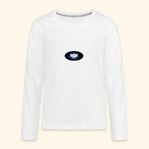 AMH Symbol - Teenager Premium Langarmshirt