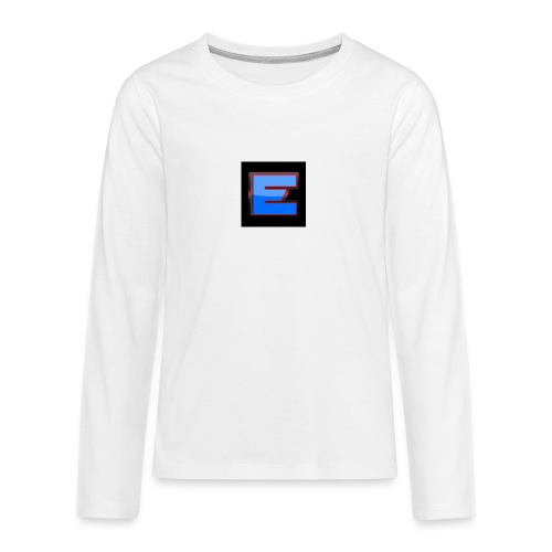 Epic Offical T-Shirt Black Colour Only for 15.49 - Teenagers' Premium Longsleeve Shirt