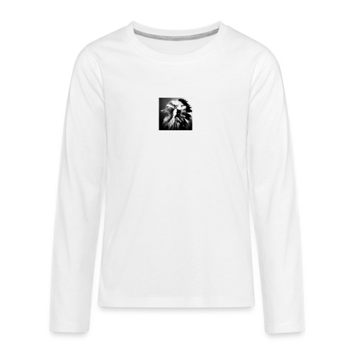 piniaindiana - Teenager Premium Langarmshirt