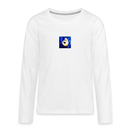 LEGENDOJEN PAIDAT/HUPPARIT/HATUT/KAIKKEE RANDOMII - Teinien premium pitkähihainen t-paita