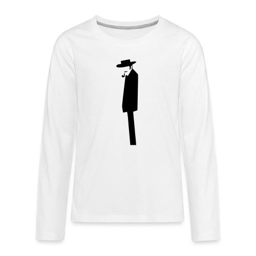 The Bad - T-shirt manches longues Premium Ado