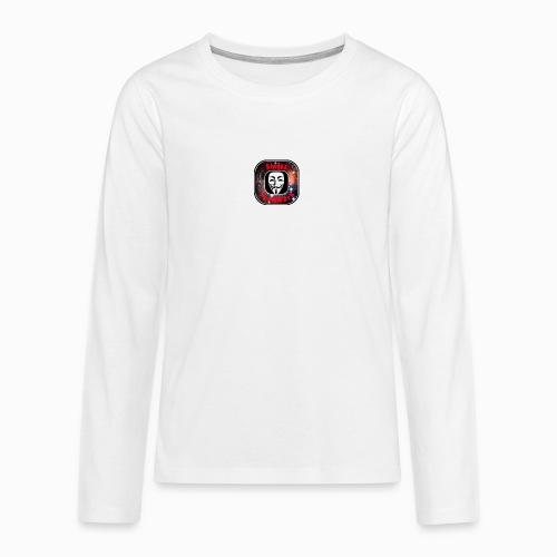 Always TeamWork - Teenager Premium shirt met lange mouwen