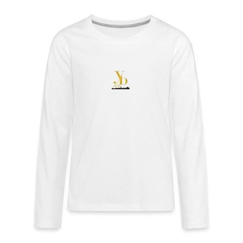 EINISCH YB FAN IMMER EH YB FAN - Teenager Premium Langarmshirt