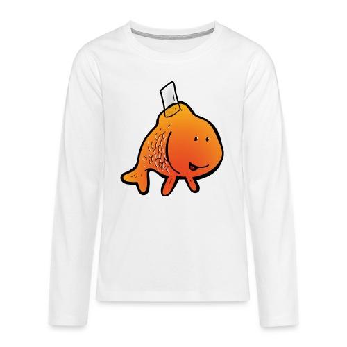 JOKE - T-shirt manches longues Premium Ado