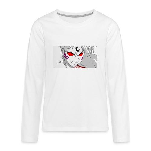 Sesshomaru I - Camiseta de manga larga premium adolescente