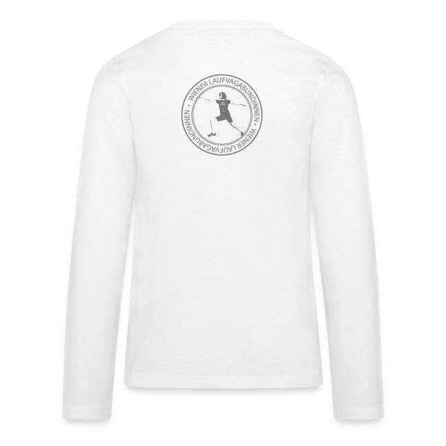 Laufvagabunden T Shirt