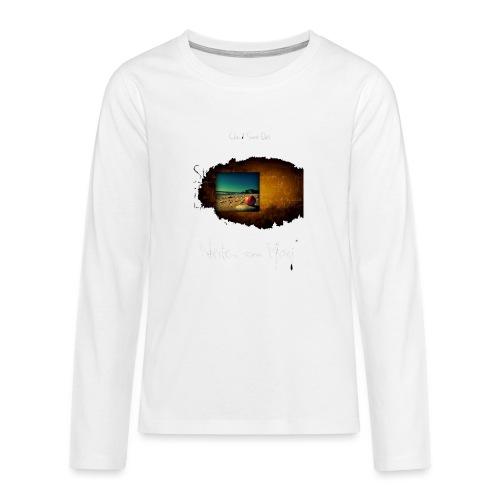 Nesten som magi - Premium langermet T-skjorte for tenåringer