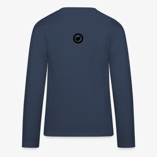 LOOVE (SS18) - Maglietta Premium a manica lunga per teenager
