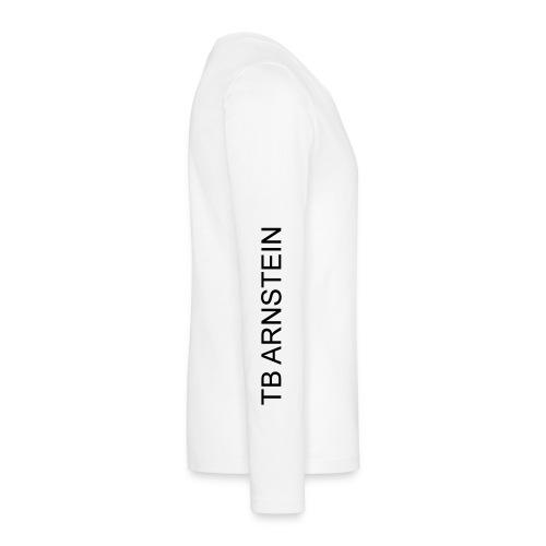 TBARNSTEIN - Teenager Premium Langarmshirt