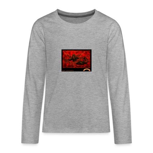 destiny - T-shirt manches longues Premium Ado