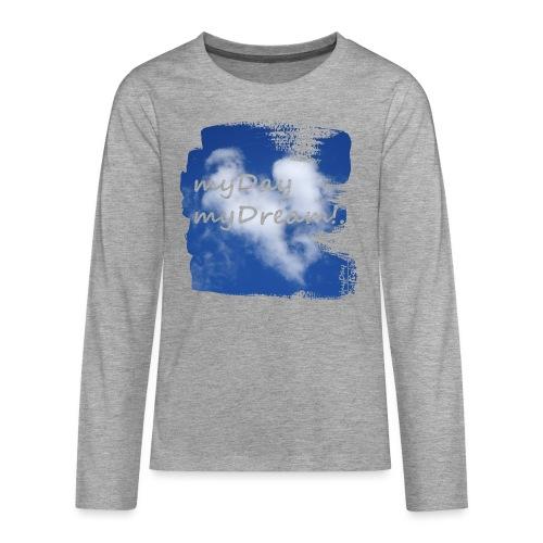 myDay myDream - Teenager Premium Langarmshirt