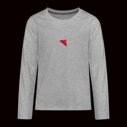 Framan - Maglietta Premium a manica lunga per teenager