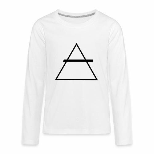 ALKIMASTA - T-shirt manches longues Premium Ado