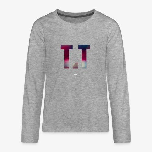 T.T #04 - Teenager Premium Langarmshirt