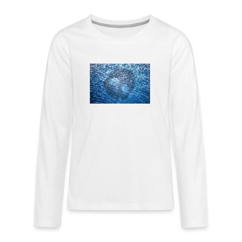 unthinkable tshrt - Teenagers' Premium Longsleeve Shirt