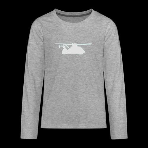 Comanche 2 - Teenager Premium Langarmshirt