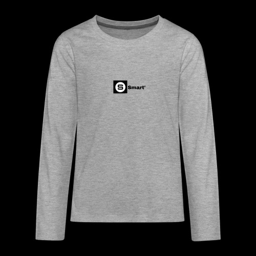 Smart' ORIGINAL - Teenagers' Premium Longsleeve Shirt