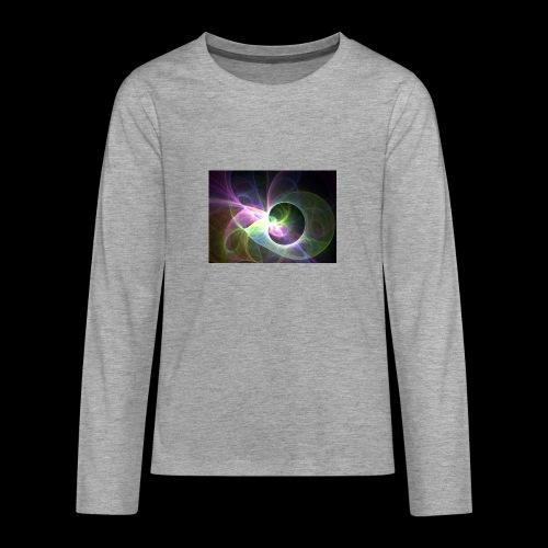 FANTASY 2 - Teenager Premium Langarmshirt