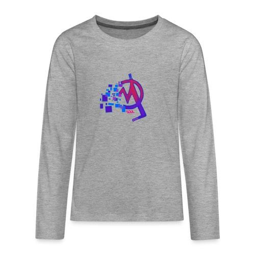IMG 20200103 002332 - Camiseta de manga larga premium adolescente