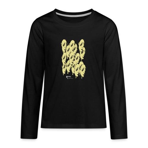 16 facre - T-shirt manches longues Premium Ado