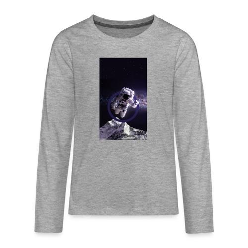 Space - T-shirt manches longues Premium Ado