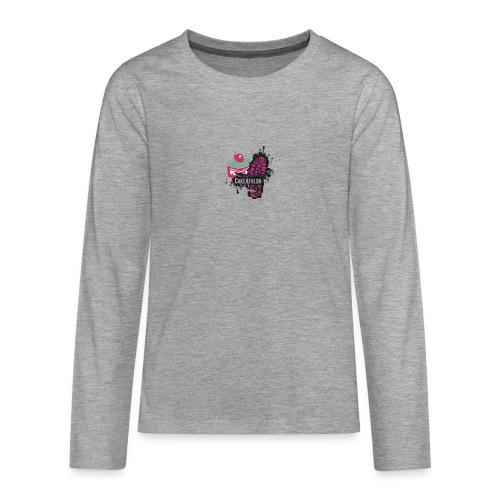 Team OA CakeAthlon - Teenagers' Premium Longsleeve Shirt