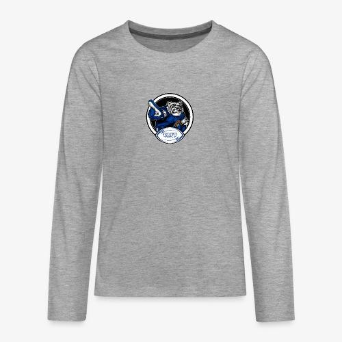 4769739 126934379 white tiger orig - Teinien premium pitkähihainen t-paita