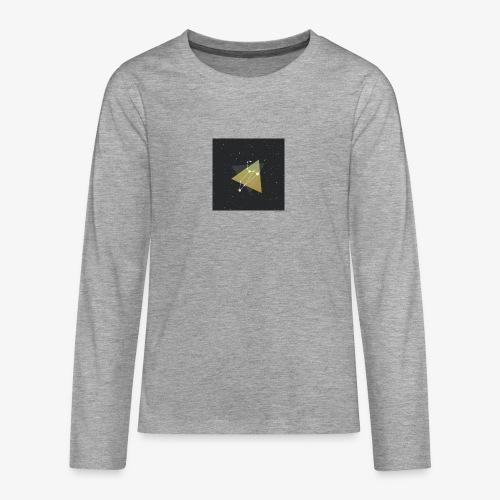 4541675080397111067 - Teenagers' Premium Longsleeve Shirt
