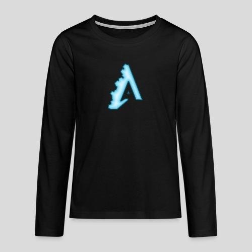 AttiS - Teenagers' Premium Longsleeve Shirt