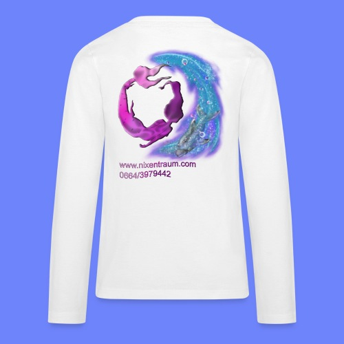 nixentraum6 - Teenager Premium Langarmshirt