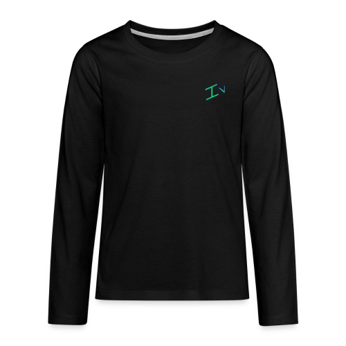 ion - Teenagers' Premium Longsleeve Shirt