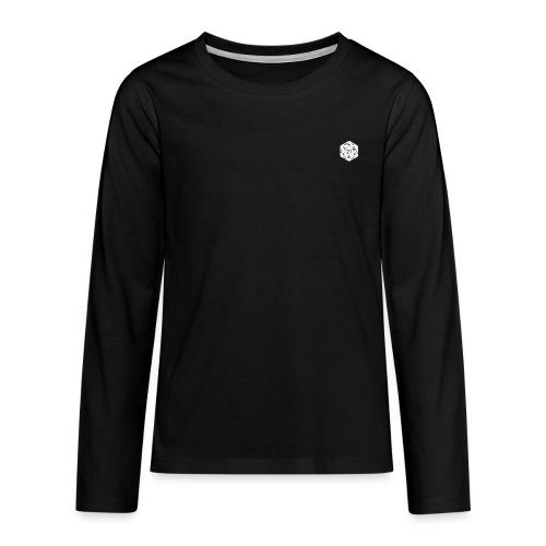 IMG 1388 - T-shirt manches longues Premium Ado