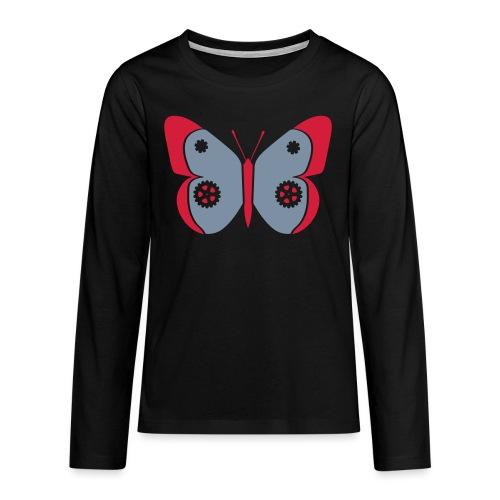FuMo Special - Teenagers' Premium Longsleeve Shirt