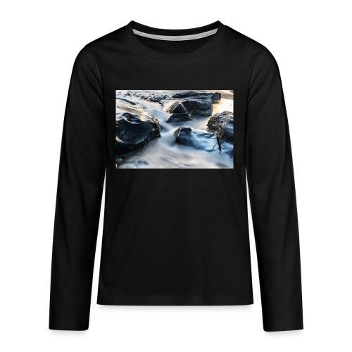 Sense LT 2 2 - Teenager Premium Langarmshirt