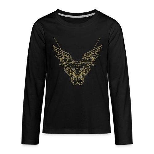 Prime Dynamic - Teenager Premium shirt met lange mouwen