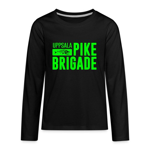 redpb - Långärmad premium T-shirt tonåring