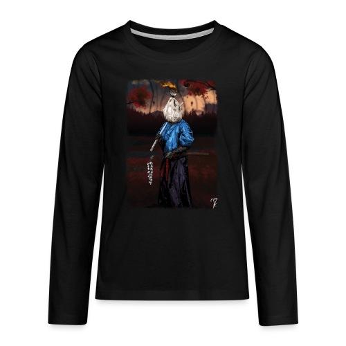 Kinchakumi - T-shirt manches longues Premium Ado