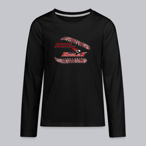 Hobby - Teenager Premium Langarmshirt