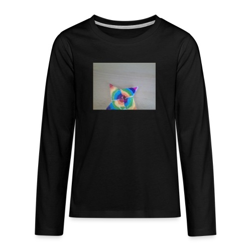 ck stars 2017 - Teenagers' Premium Longsleeve Shirt