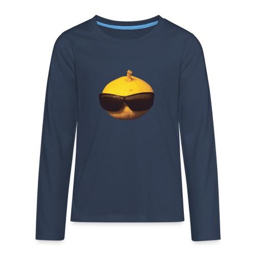 Kerk van de Kalebas - Teenager Premium shirt met lange mouwen