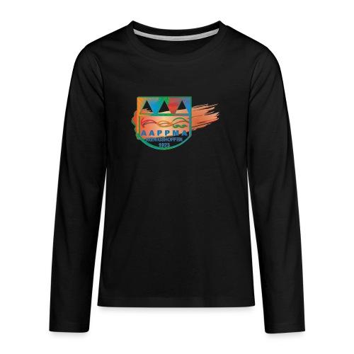AAPPMA de Koenigshoffen - T-shirt manches longues Premium Ado