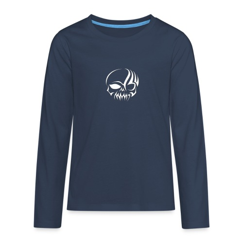 Designe Shop 3 Homeboys K - Teenager Premium Langarmshirt