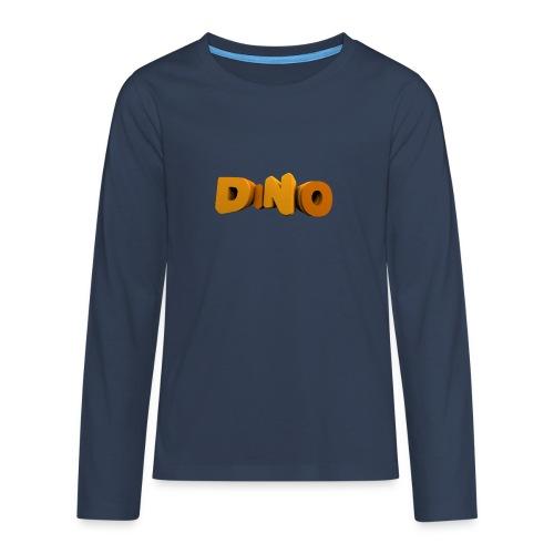 veste - T-shirt manches longues Premium Ado