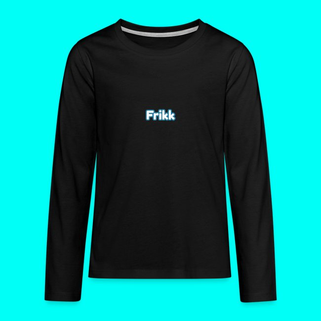 Frikk