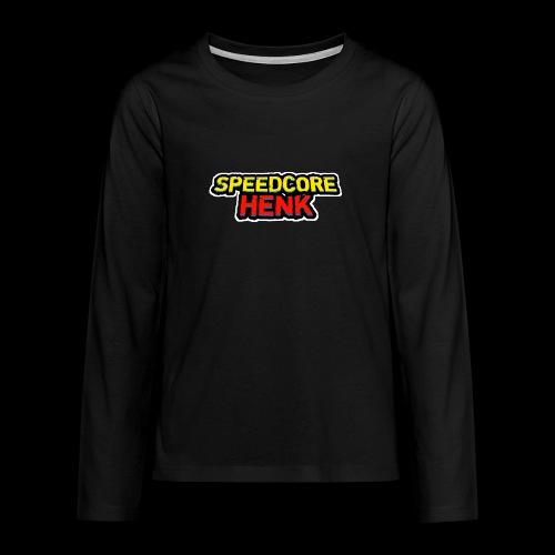 20170605 200247 png - Teenager Premium shirt met lange mouwen