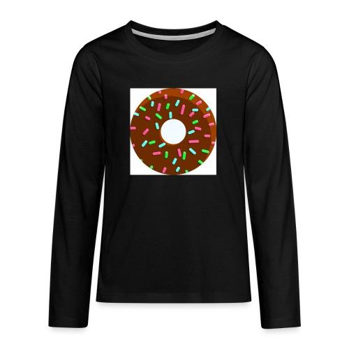 unnamed - Teenagers' Premium Longsleeve Shirt