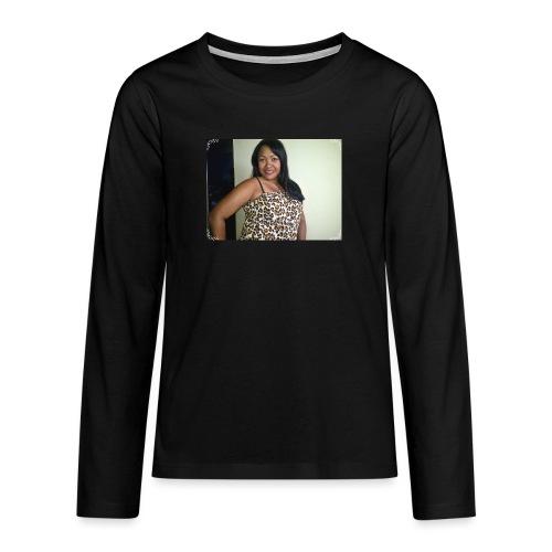 10959981 10205719041952428 6206657231243240887 o - Camiseta de manga larga premium adolescente