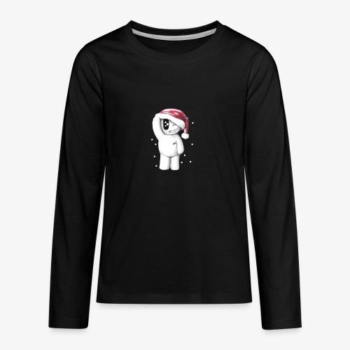Snap Noel - T-shirt manches longues Premium Ado