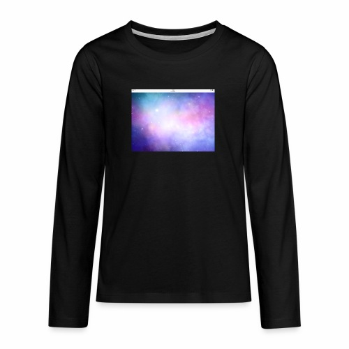 IMG 1395 - Teenagers' Premium Longsleeve Shirt